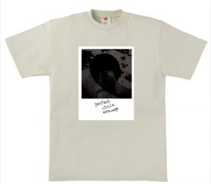 Tシャツ『perfect circle』勝Tシャツ