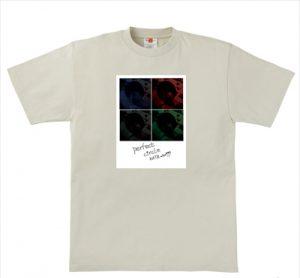 Tシャツ『perfect circle』勝勝勝勝Tシャツ