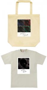 【セット4】Tシャツ&トート+特典DVD vol.4「パラピリプルペレポロペロパロリン」